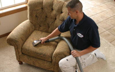 How to Clean Different Types of Upholstery