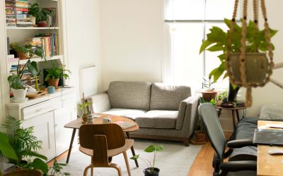Decorating Smaller Spaces With Area Rug