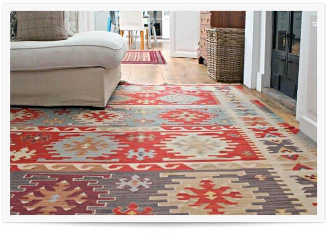 clean area rug santa monica