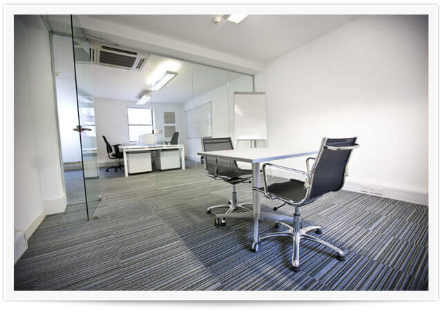commercial cleaning santa monica